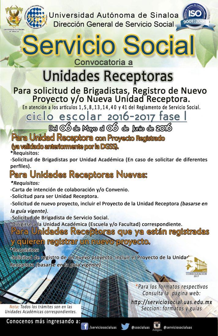 Convoatoria-Servicio-Social-2016-2017-Periodo-I-UNIDADES-RECEPTORAS-(1)-(2)