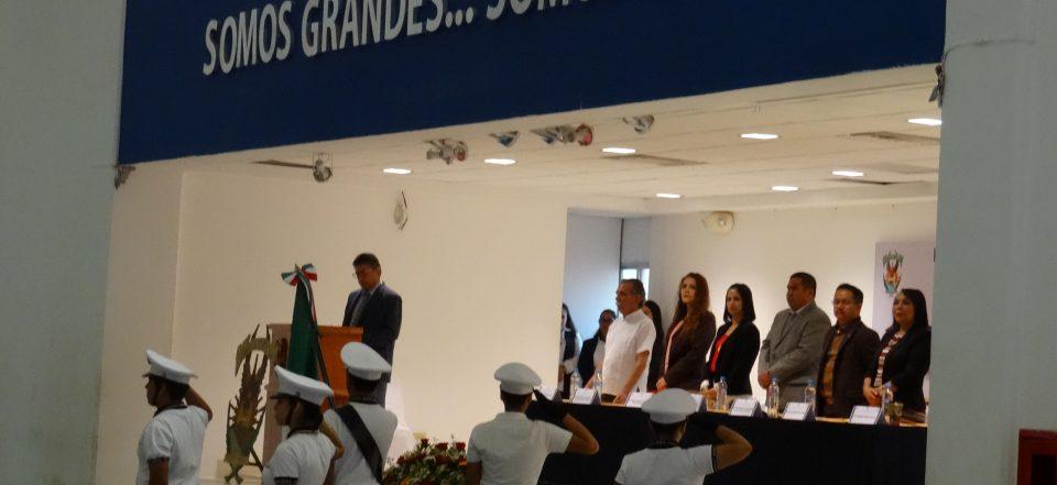 """Graduación Generación 2013-2018 """"Gloria Ana María Arroyo Bustos"""""""